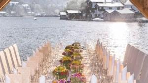Veranstaltungen im Bootshaus auch im Winter.