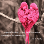 ADHD & Relationships