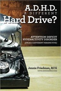ADHD: A Different Hard Drive?
