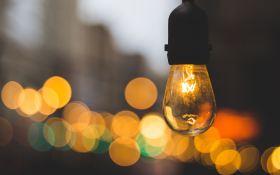 like a lightbulb