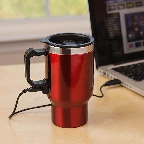 Heated Mug