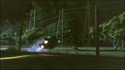 Image result for dexter season 4 dexter car crash