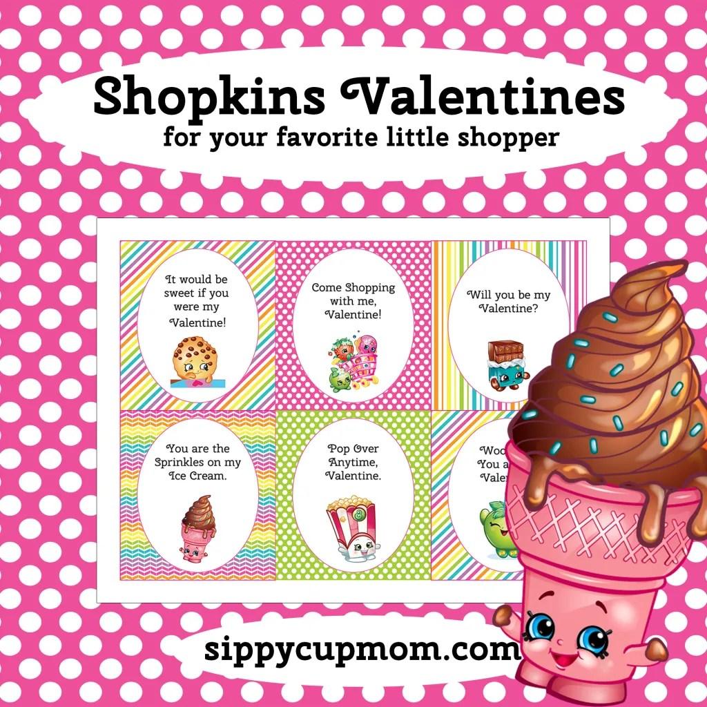 Last Minute Valentines 7 Dandy Ones