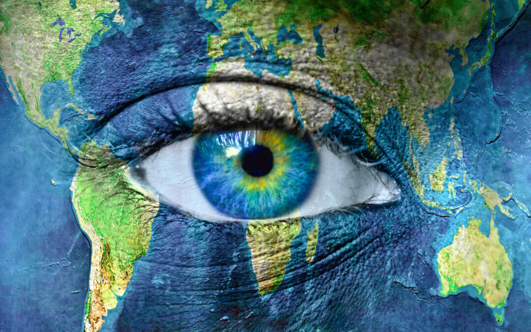 Getting in Touch With Your Worldview