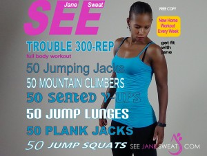 Trouble 300 Rep