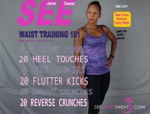 Waist Training 101