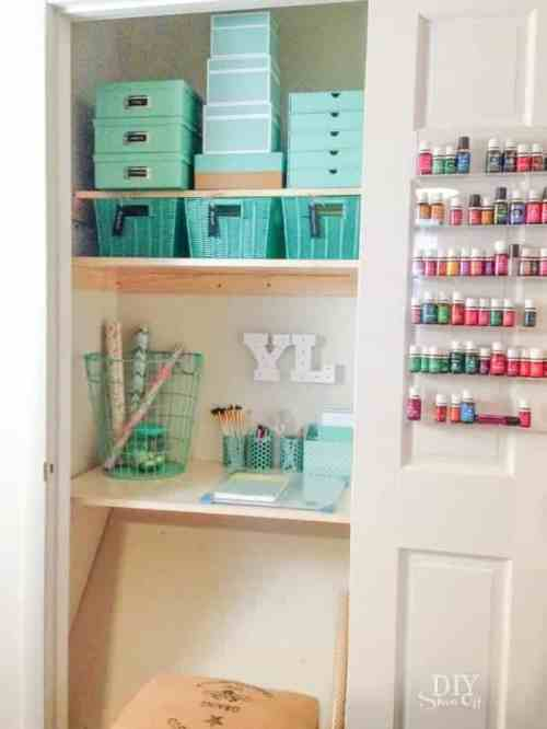 craft closet storage ideas how to organize your craft closet see go 3760