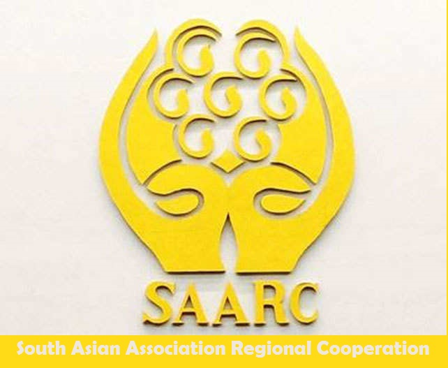 Know Everything about SAARC (South Asian Association Regional Cooperation)