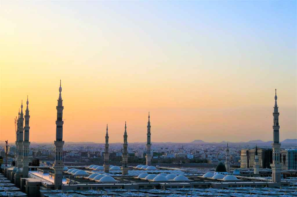 Makkah Biography of our Holy Prophet Muhammad (SAW)