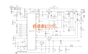 Laptop battery charging circuit with BQ24700  Power