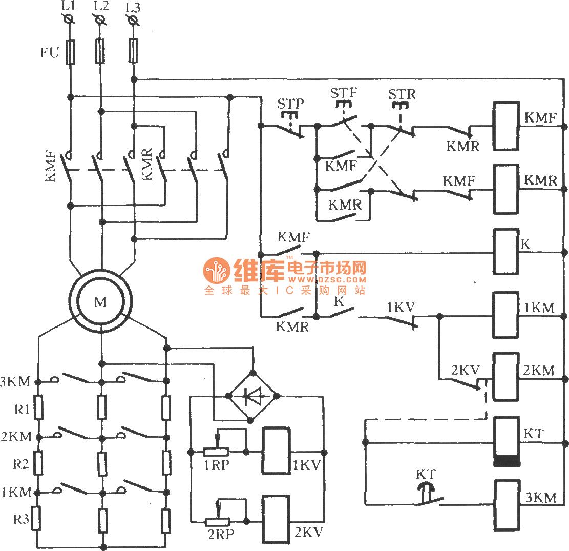 Wrg Wound Rotor Motor Wiring Diagram