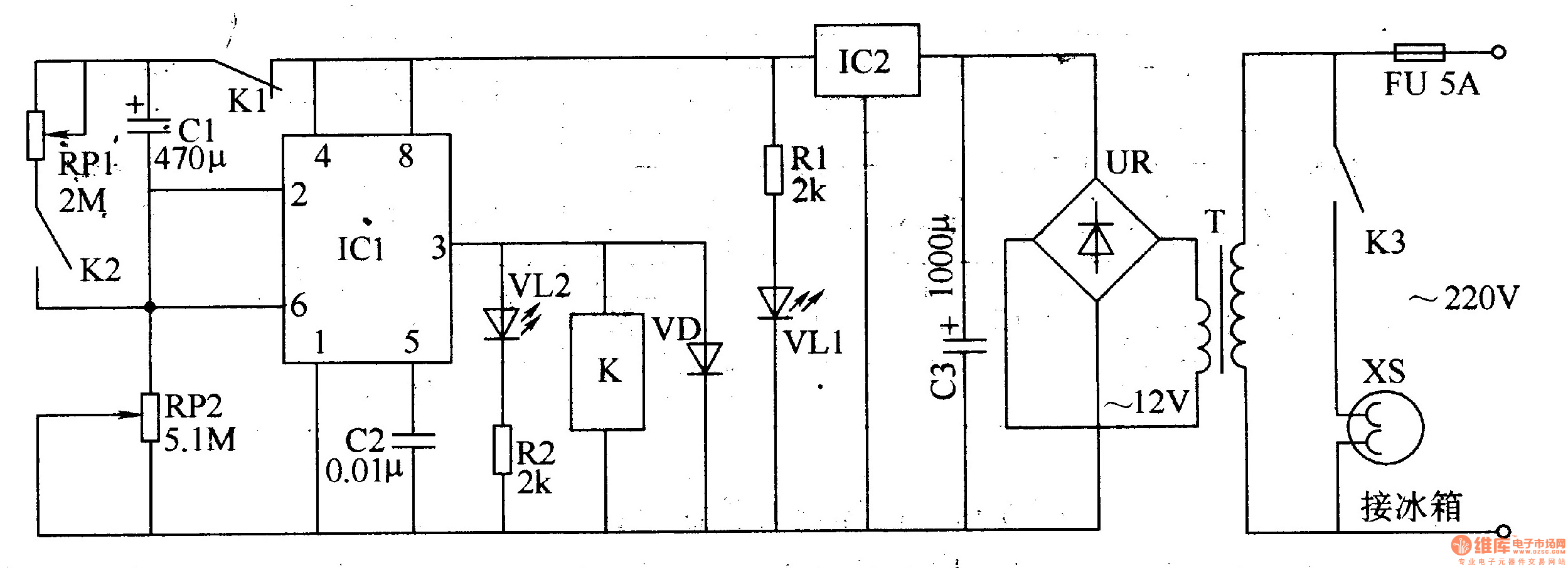 Cycle Timing Controller 2