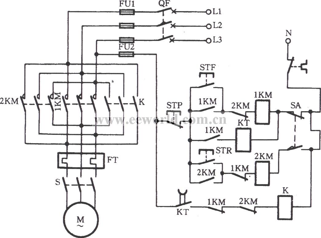 Boiler Coal Conveyor Circuit
