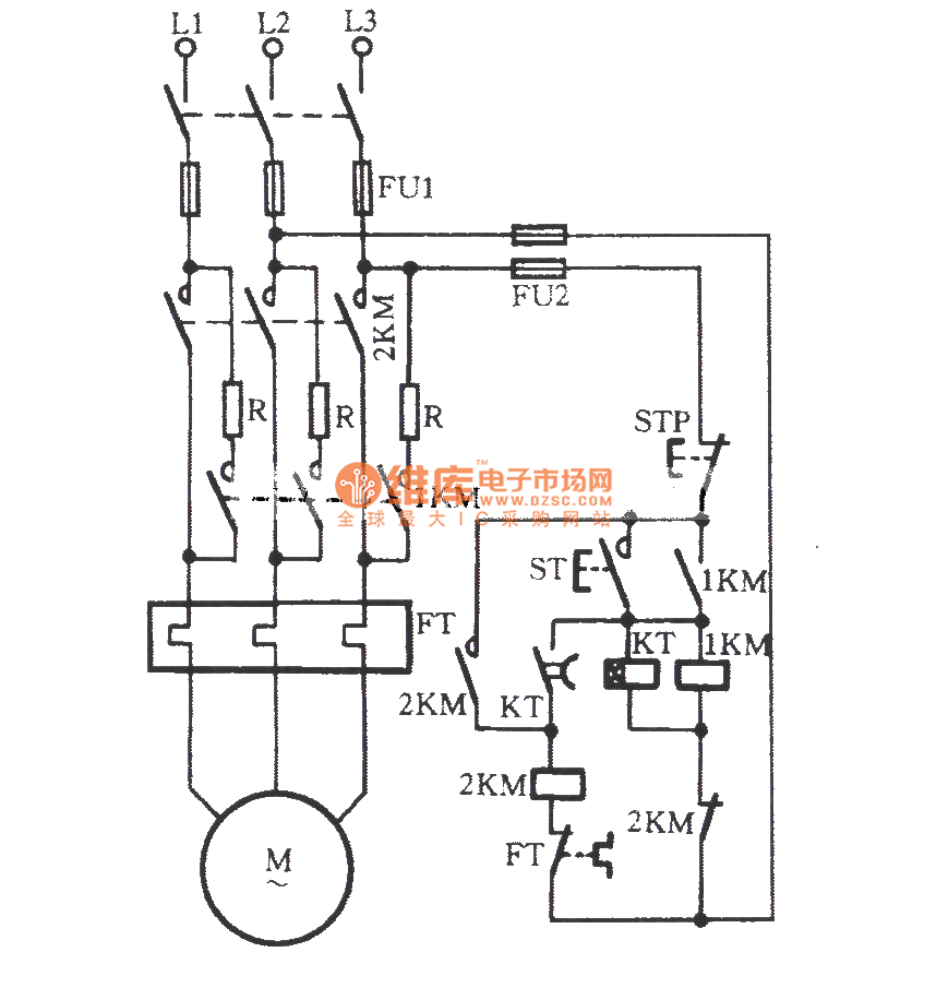 Square D Time Delay Wiring Diagrams Delay Timer Relay