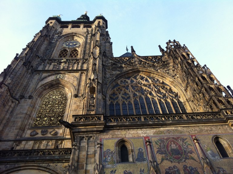 St Vitrus Cathedral