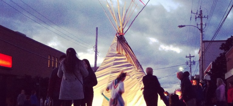 National Aboriginal Day: Humble Learnings from Knowledge Keepers of Mi'kma'ki