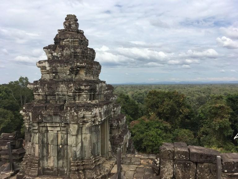 View from Bakheng