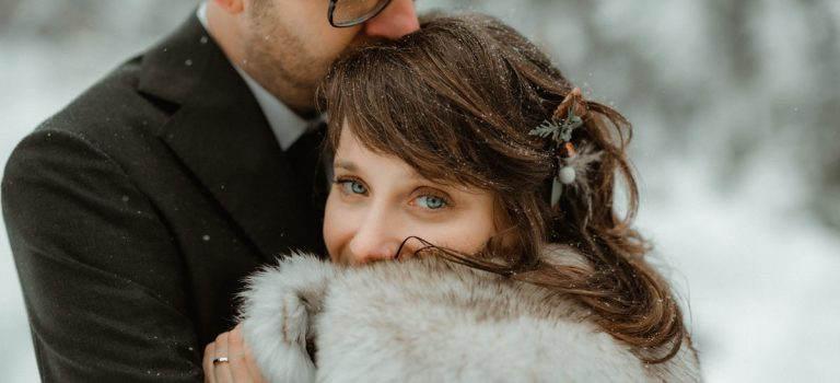 Matrimonial Blizzard: The Unabridged Story of our Wedding Day Snowstorm