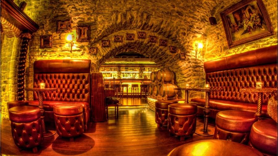 best bars in prague, czech republic
