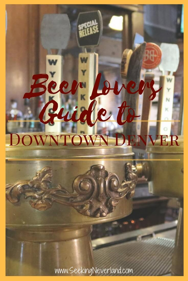the best breweries in downtown denver