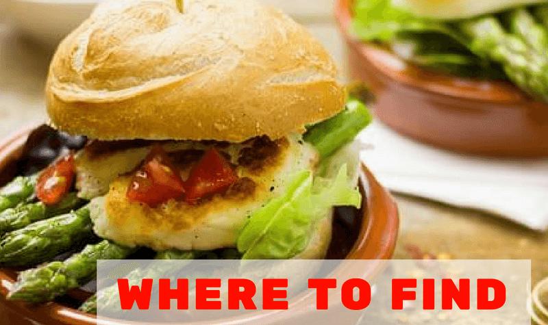 Where to Find Vegan Tapas in Granada Spain