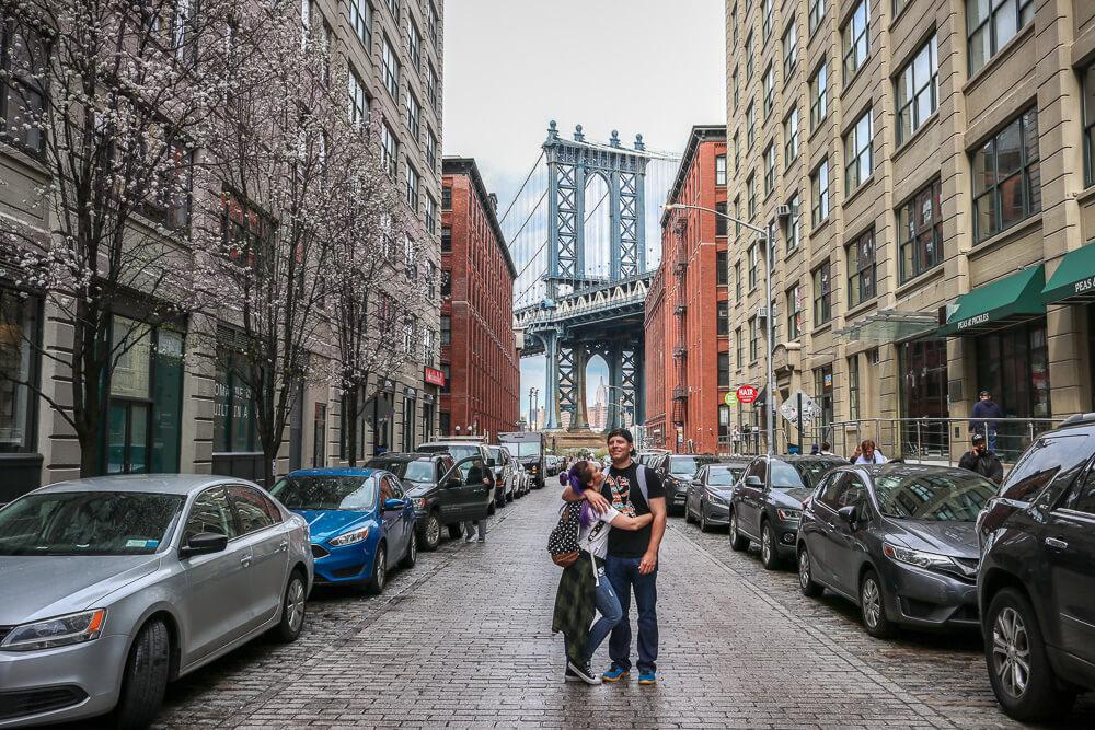 Manhattan date ideas