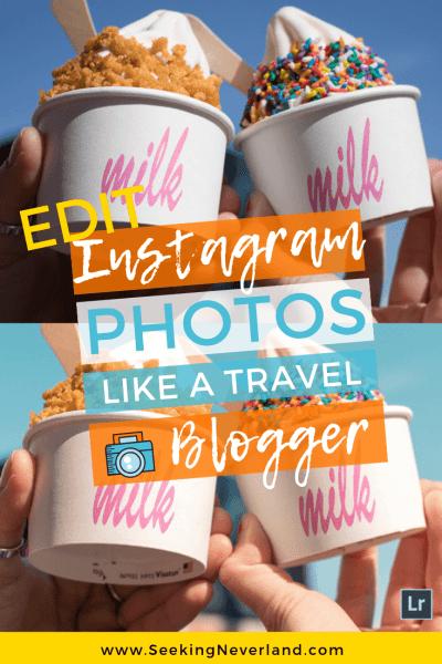 edit instagram pictures lightroom
