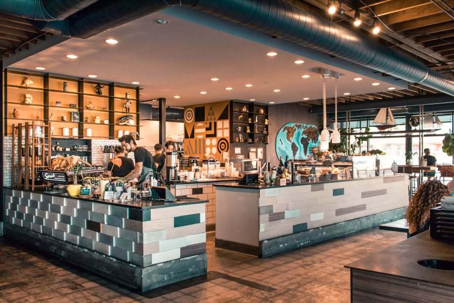 coffee shops las vegas - publicus