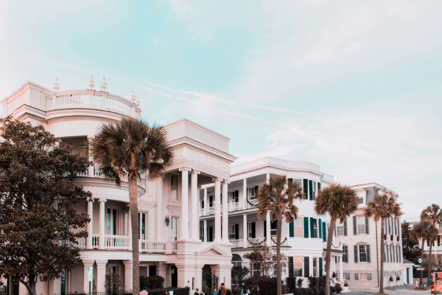 fun things to do in downtown Charleston SC