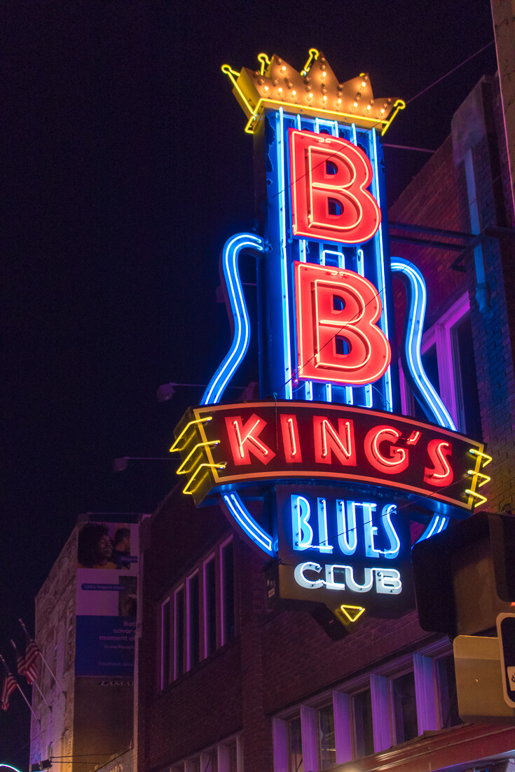 3 perfect days in memphis