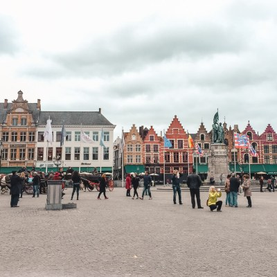 Best Way to Travel Through Europe: 19 Tips & Hacks for First-Timers