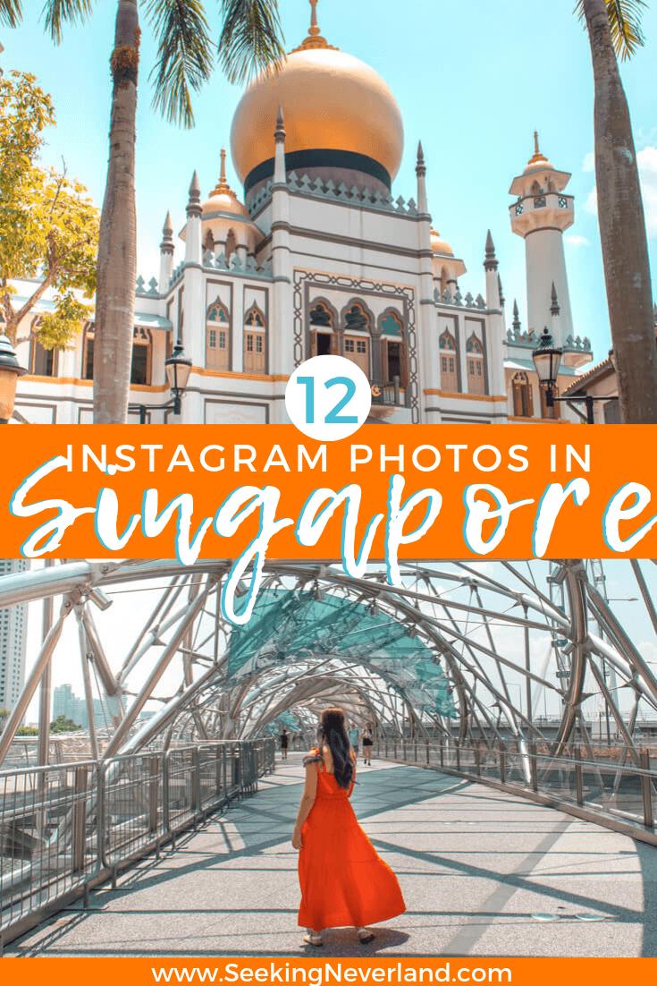Singapore Instagram Photos