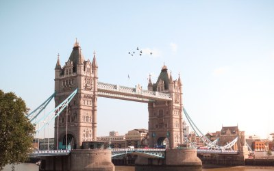 Going to London for the First Time: Your All-In-One Planning Guide