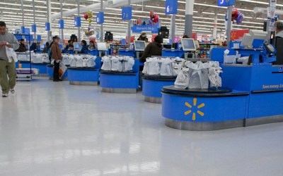 $WMT Walmart's plan to battle Amazon this holiday. Hint: It's gonna be a party at Supercenters