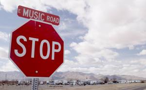 Music Road