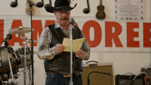 cowboy poet #1