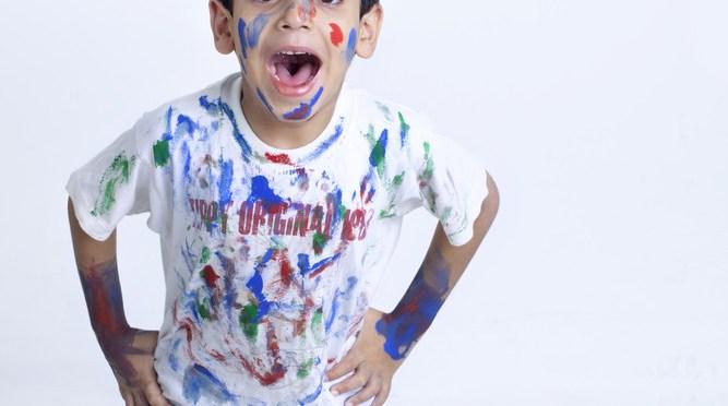 "The ""Playful Child"" on Rosh HaShana"