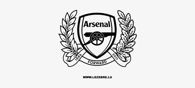 arsenal fc ps3 fifa arsenal 125 logo