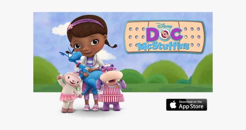 disney doc mcstuffins doc mcstuffins