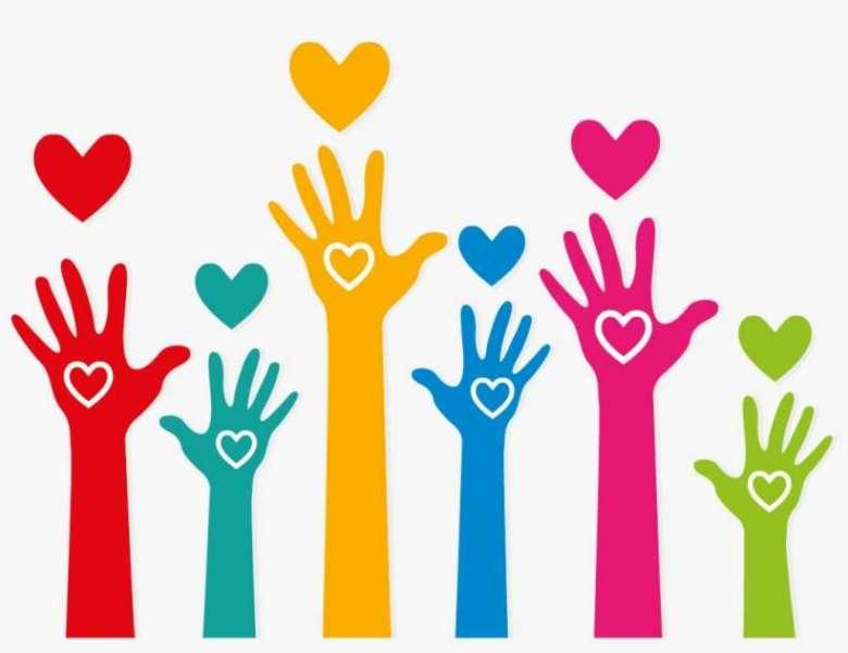 Unity Hand Png@seekpng.com