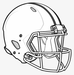Graphic Royalty Free Collection Of Helmet Football Football Helmet Coloring Page Png Image Transparent Png Free Download On Seekpng