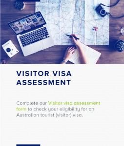 invitation letter for tourist visa