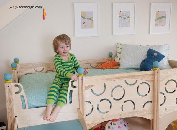 مبلمان  اتاق کودک