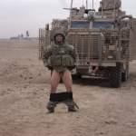 Military Gay Men