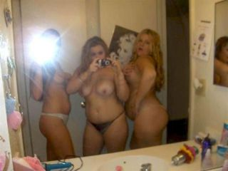 294 leaked naked snapchat photos - Bathroom Mirror Selfies Teens Amatur Nude by SeeMyGF.com - Free Amateur Homemade Porn Videos