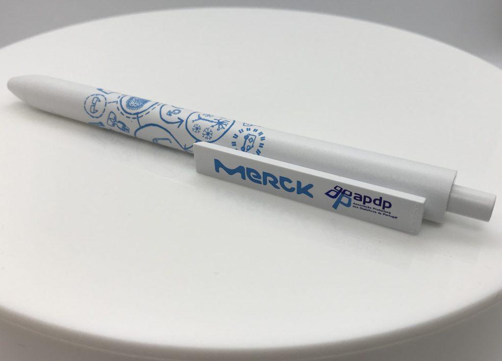 El Primero promotional pen