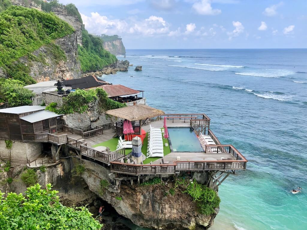Where To Stay In Bali, Indonesia | See Nic Wander