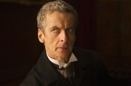 BBC confirms airdate for Peter Capaldi's second series of Doctor Who