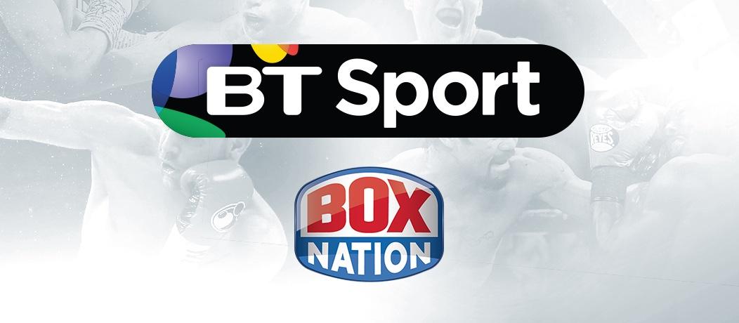 BT Sport Europe Live Stream