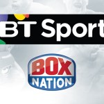 Frank Warren announces details of first fights to be shown on BT Sport